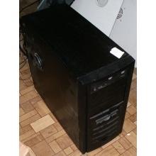 Сервер Intel Pentium-4 3.0GHz HT /2048Mb /80Gb /RAID /ATX 430W (Кашира)