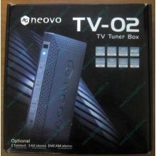 Внешний аналоговый TV-tuner AG Neovo TV-02 (Кашира)