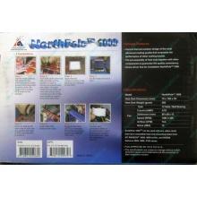 Кулер для видео-карты GlacialTech NorthPole 1000 (Кашира)
