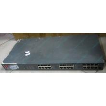Коммутатор Compex TX2224SA на запчасти в Кашире, свитч Compex TX2224SA НЕРАБОЧИЙ (Кашира)