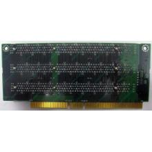 Переходник Riser card PCI-X/3xPCI-X (Кашира)