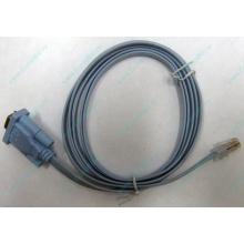 Консольный кабель Cisco CAB-CONSOLE-RJ45 (72-3383-01) цена (Кашира)
