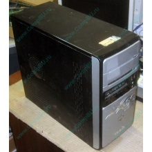 Системный блок AMD Athlon 64 X2 5000+ (2x2.6GHz) /2048Mb DDR2 /320Gb /DVDRW /CR /LAN /ATX 300W (Кашира)