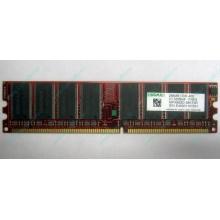 Серверная память 256Mb DDR ECC Kingmax pc3200 400MHz в Кашире, память для сервера 256 Mb DDR1 ECC Kingmax pc-3200 400 MHz (Кашира)