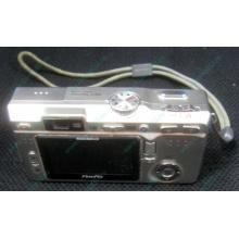 Фотоаппарат Fujifilm FinePix F810 (без зарядного устройства) - Кашира