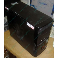 Компьютер Intel Core 2 Duo E7500 (2x2.93GHz) s.775 /2Gb /320Gb /ATX 400W /Windows 7 PRO (Кашира)