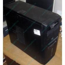 Компьютер Intel Core 2 Duo E7600 (2x3.06GHz) s.775 /2Gb /250Gb /ATX 450W /Windows XP PRO (Кашира)
