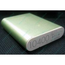 Powerbank XIAOMI NDY-02-AD 10400 mAh НА ЗАПЧАСТИ! (Кашира)
