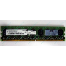 Серверная память 1024Mb DDR2 ECC HP 384376-051 pc2-4200 (533MHz) CL4 HYNIX 2Rx8 PC2-4200E-444-11-A1 (Кашира)