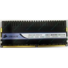 Память Б/У 1Gb DDR2 Corsair CM2X1024-8500C5D (Кашира)