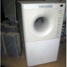 Компьютерная акустика Microlab 5.1 X4 (210 ватт) в Кашире, акустическая система для компьютера Microlab 5.1 X4 (Кашира)