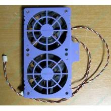 Блок вентиляторов от корпуса Chieftec (Кашира)