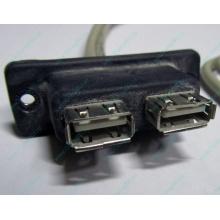 USB-разъемы HP 451784-001 (459184-001) для корпуса HP 5U tower (Кашира)