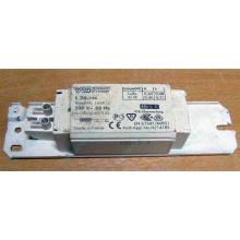 Дроссель L36.334 Vossloh Schwabe 36Вт для люминисцентных ламп (Кашира)