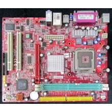 Материнская плата MSI MS-7142 K8MM-V socket 754 (Кашира)