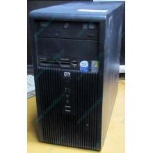 Системный блок Б/У HP Compaq dx7400 MT (Intel Core 2 Quad Q6600 (4x2.4GHz) /4Gb /250Gb /ATX 350W) - Кашира