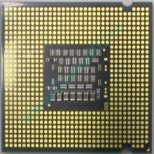 Процессор Intel Core 2 Duo E6400 (2x2.13GHz /2Mb /1066MHz) SL9S9 socket 775 (Кашира)