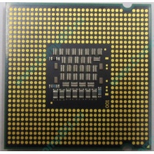 Процессор Intel Core 2 Duo E6550 (2x2.33GHz /4Mb /1333MHz) SLA9X socket 775 (Кашира)
