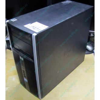 Б/У компьютер HP Compaq 6000 MT (Intel Core 2 Duo E7500 (2x2.93GHz) /4Gb DDR3 /320Gb /ATX 320W) - Кашира