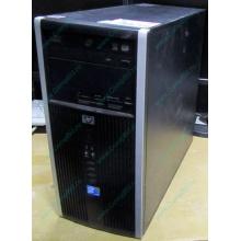 Б/У компьютер HP Compaq 6000 MT (Intel Core 2 Duo E7500 (2x2.93GHz) /4Gb DDR3 /320Gb /ATX 320W) - Кашира