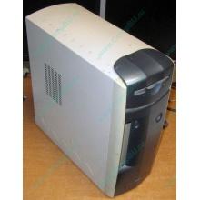 Маленький компактный компьютер Intel Core i3 2100 /4Gb DDR3 /250Gb /ATX 240W microtower (Кашира)