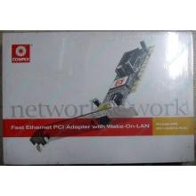 Сетевой адаптер Compex RE100ATX/WOL PCI (Кашира)