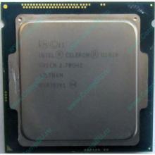 Процессор Intel Celeron G1820 (2x2.7GHz /L3 2048kb) SR1CN s.1150 (Кашира)