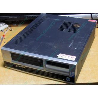 Б/У компьютер Kraftway Prestige 41180A (Intel E5400 (2x2.7GHz) s775 /2Gb DDR2 /160Gb /IEEE1394 (FireWire) /ATX 250W SFF desktop) - Кашира