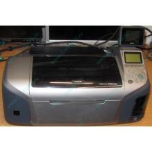 Epson Stylus R300 на запчасти (глючный струйный цветной принтер) - Кашира