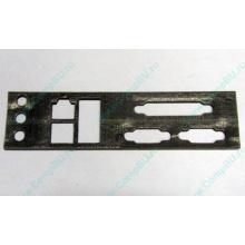 Уплотнительная прокладка для задней планки материнской платы Dell Optiplex 745 Tower (Кашира)