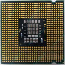 Процессор Б/У Intel Core 2 Duo E8200 (2x2.67GHz /6Mb /1333MHz) SLAPP socket 775 (Кашира)