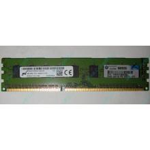 HP 500210-071 4Gb DDR3 ECC memory (Кашира)