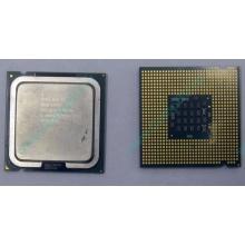 Процессор Intel Pentium-4 531 (3.0GHz /1Mb /800MHz /HT) SL8HZ s.775 (Кашира)