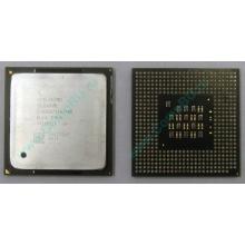 Процессор Intel Celeron (2.4GHz /128kb /400MHz) SL6VU s.478 (Кашира)