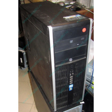 Б/У компьютер HP Compaq Elite 8300 (Intel Core i3-3220 (2x3.3GHz HT) /4Gb /320Gb /ATX 320W) - Кашира