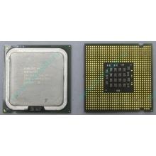 Процессор Intel Pentium-4 524 (3.06GHz /1Mb /533MHz /HT) SL8ZZ s.775 (Кашира)