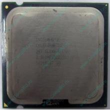 Процессор Intel Celeron D 347 (3.06GHz /512kb /533MHz) SL9XU s.775 (Кашира)
