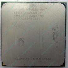 Процессор AMD Sempron 3000+ (1.6GHz) SDA3000IAA3CN s.AM2 (Кашира)