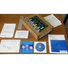 Модуль 3C17710 (4 порта 1000BASE-SX) для 3COM SuperStack 3 Switch 4900 (Кашира)